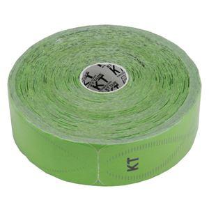KT TAPE PRO(KTテーププロ) ジャンボロールタイプ(150枚入り) KTJR12600 グリーン (キネシオロジーテープ テーピング)