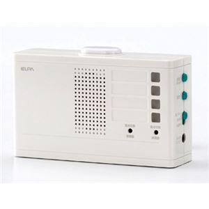 昭和貿易 通報装置 ワイヤレスチャイム呼出センサー EWS-2001