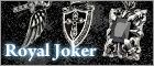 男性用アクセサリー Royal Joker ロイヤルジョーカー