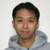西村秀明 さん