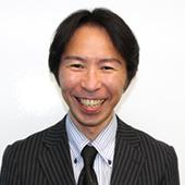 初山智章さん