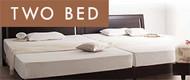 2台並べて使いたいおしゃれなベッド一覧